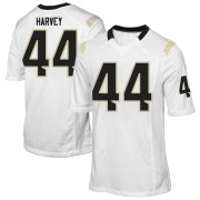 Game Youth RJ Harvey UCF Knights White Football College Jersey
